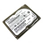 HS122JC 120GB SAMSUNG SPINPOINT 5400RPM 8MB 1.8 inc ZIF CE Hard Drive 8MB