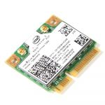 Intel Dual Band Wireless-ac 7260HMW WiFi+Bluetooth 4.0 PCIe Half Mini Wifi Card