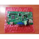 "Raspberry Pi icin 10.1"" den 17.3"" 40 Pin LED Panel + HDMI DVI VGA Kontrol Kartı"